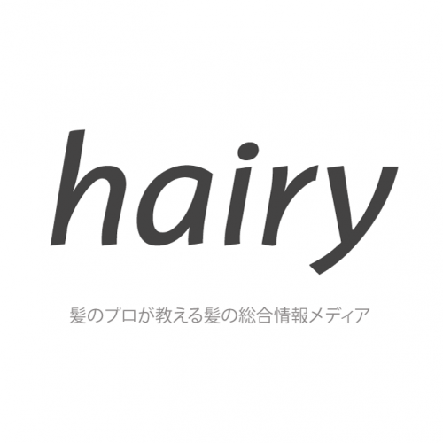 hairy編集部