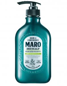 MARO薬用デオスカルプシャンプーの画像