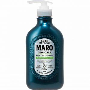 MARO薬用デオスカルプトリートメント480ml(医薬部外品)の画像